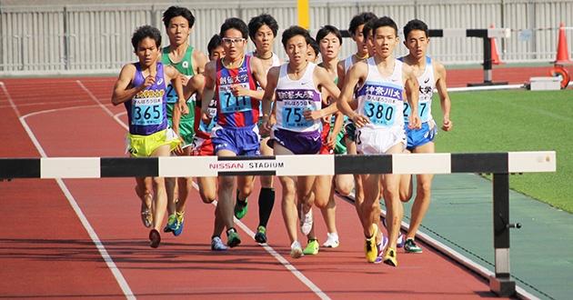 荻野太成 選手(人科1年)U20世界...